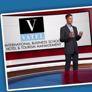 Vatel France Vatel in 60 seconds with BFM TV