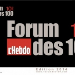 Vatel Switzerland Forum des 100 : 10ème édition