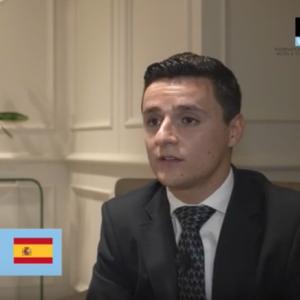 Vatel Madrid ¿Qué te aporta la oportunidad de hacer prácticas? | Jorge Ronco