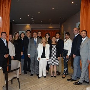 Vatel Mexico 2nd Vatel Alumni Club Ambassadors' Conference  at the Vatel Nimes Hotel & Spa****