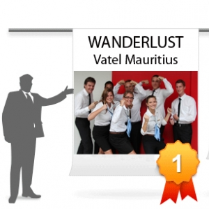 Vatel Madagascar Vatel International Business Game: what else?