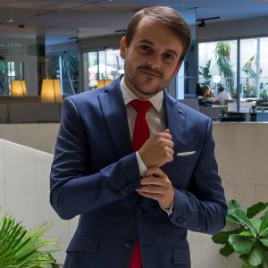 Ignacio Mirones - Vatel