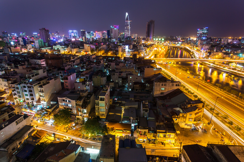 VATEL HO CHI MINH