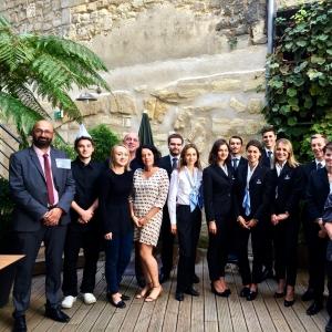 Vatel France Vatel Bordeaux, un acteur du développement durable et de la RSE.