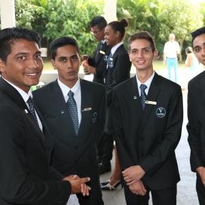 Vatel Mauritius Intake