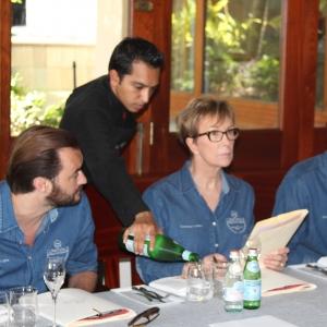 Vatel Mauritius Culinary Festival Bernard Loiseau