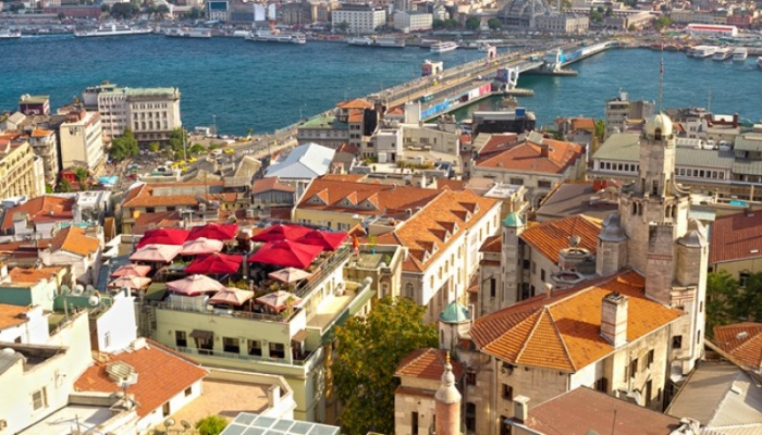 VATEL ISTANBUL
