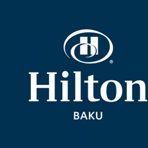 Hilton Baku in training at Vatel Switzerland - Vatel