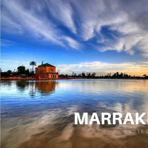 Vatel Marrakech  Marrakech, ville impériale: vous en rêvez ?