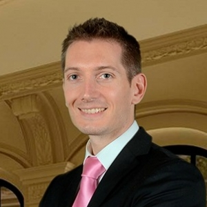 Nicolas TESSIER  - Vatel