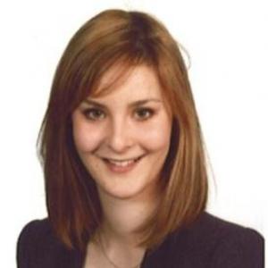 Gabrielle Bussières Major de la promotion 2e cycle 2014 - Vatel