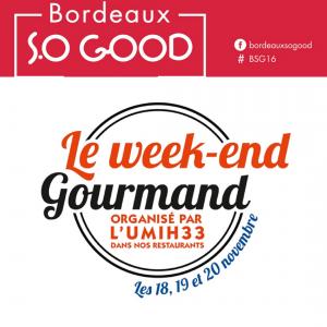 Vatel France Bordeaux S.O GOOD : le festival de la gastronomie prend ses quartiers aux Tables Vatel