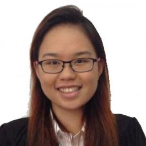 Tricia Yeo