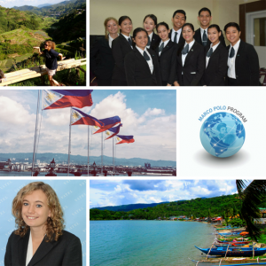 Vatel Montenegro The Marco Polo Program: my year at Vatel Manila