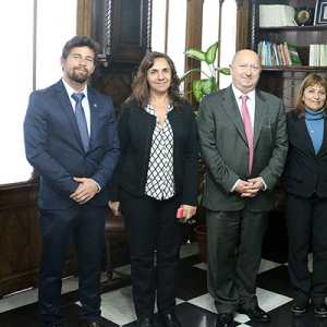 Vatel Argentina Acuerdos con la Universidad Kennedy: Licenciatura en 4 años