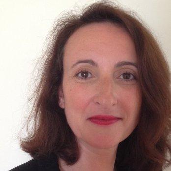 Caroline LE BLAC'H - Vatel