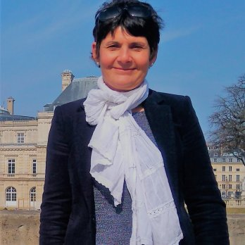 Christine CASTIER - Vatel