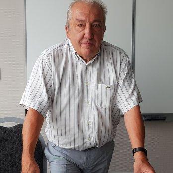 Éric PONCET - Vatel