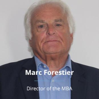 M Marc FORESTIER - Vatel