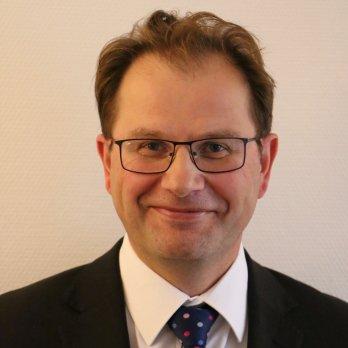 M Alain SCHENKEL - Vatel