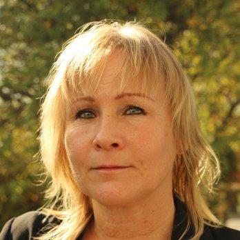 Mme Ewonne GUSTAVSSON - Vatel