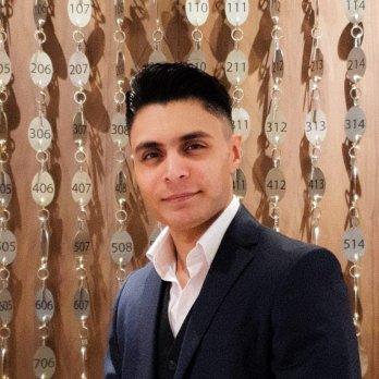 Faisal Ashoor  - Vatel