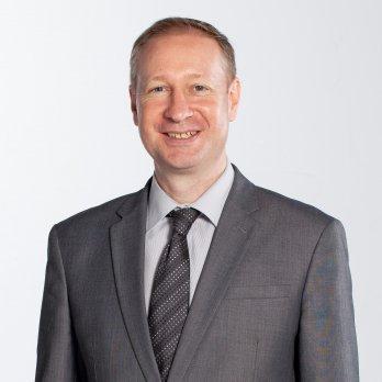 Mr. Robert MCKENZIE  - Vatel