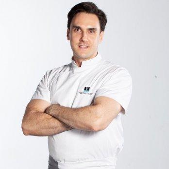 Chef Olivier Douliac - Vatel