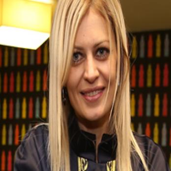 Milica Daković Tadić - Vatel