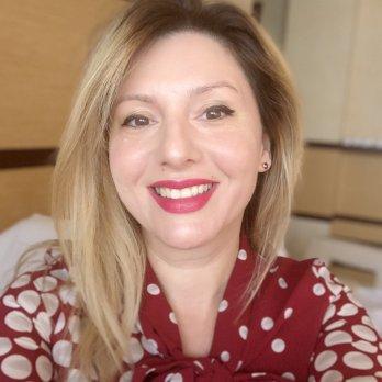 Jasna Pejović - Vatel