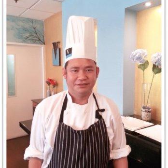 Chef Patirop Pangchan - Vatel