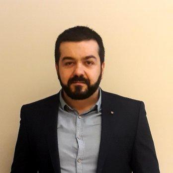 Miloš Marković  - Vatel