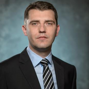 Marko Simeunović  - Vatel