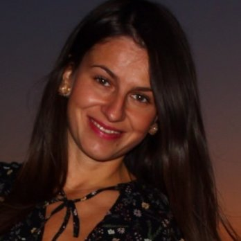 Marija Orlandić - Vatel