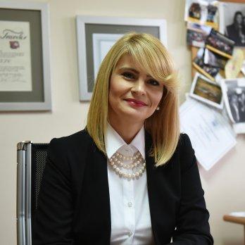 Bojana Bošković - Vatel