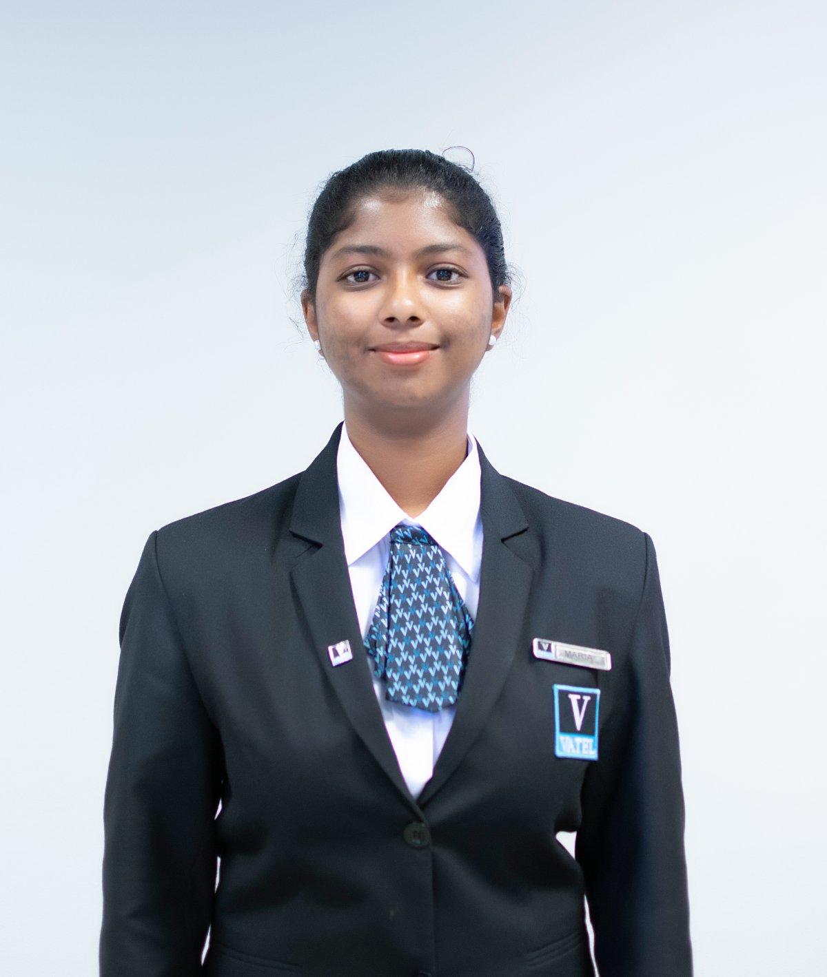Vatel Mauritius Students -