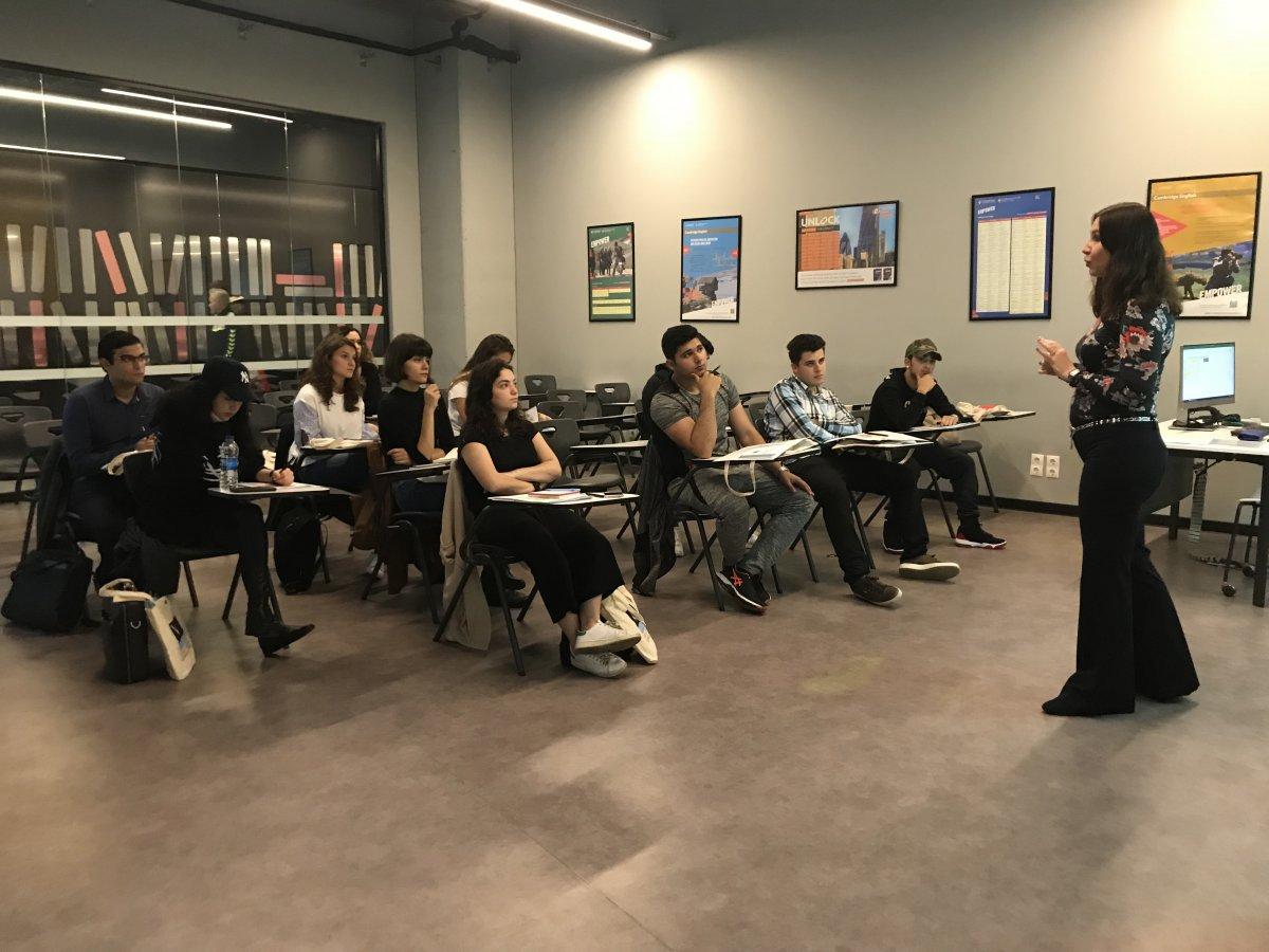 Orientation Week at VATEL İstanbul