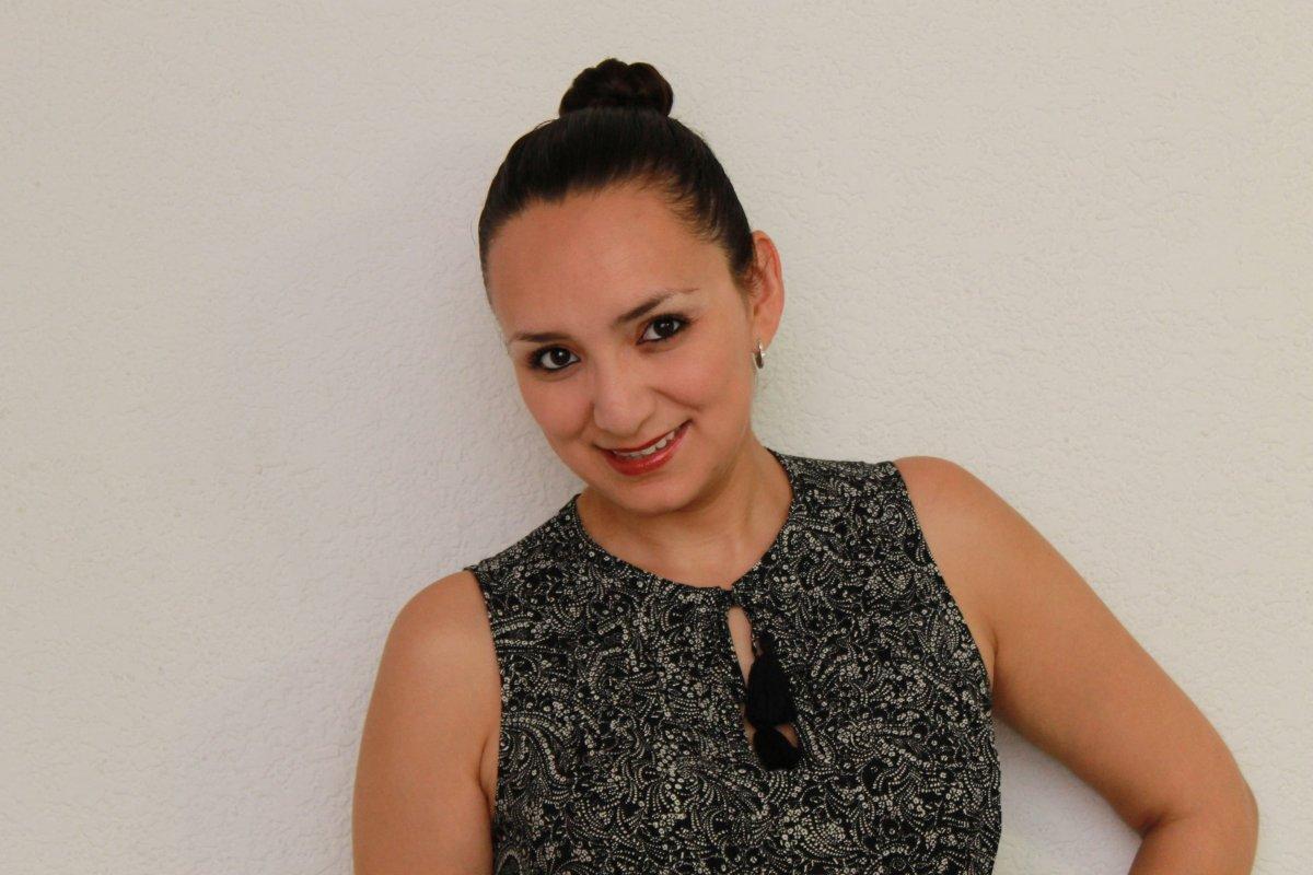Mariana ARGUETA CHÁVEZ