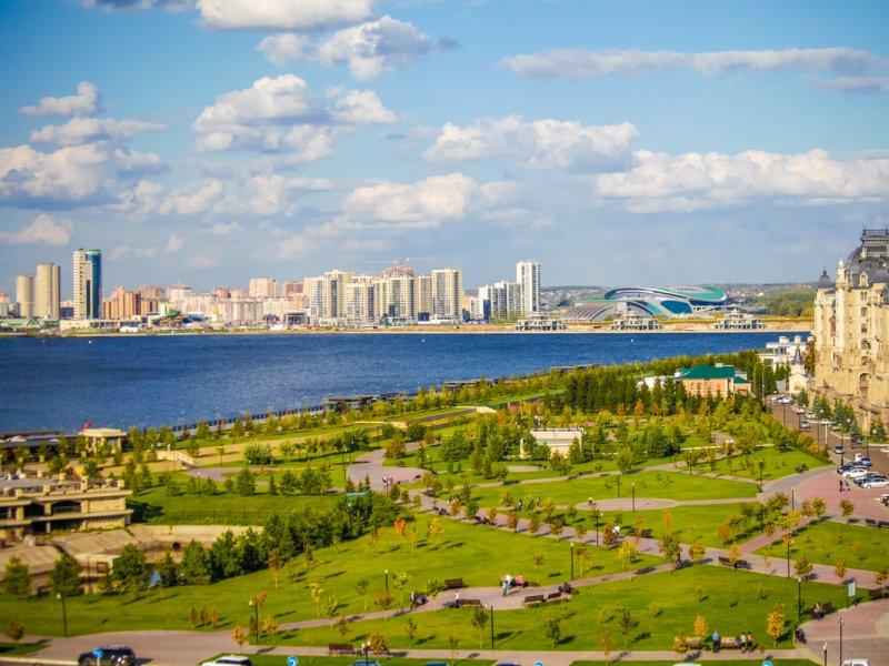 Vatel КАЗАНЬ (Kazan) - Kazan - 6