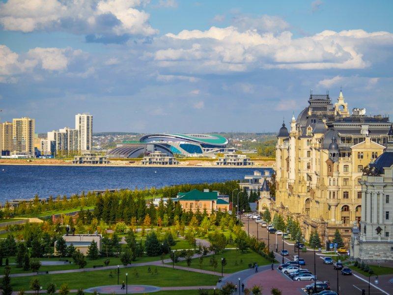 Vatel КАЗАНЬ (Kazan) - Kazan - 7