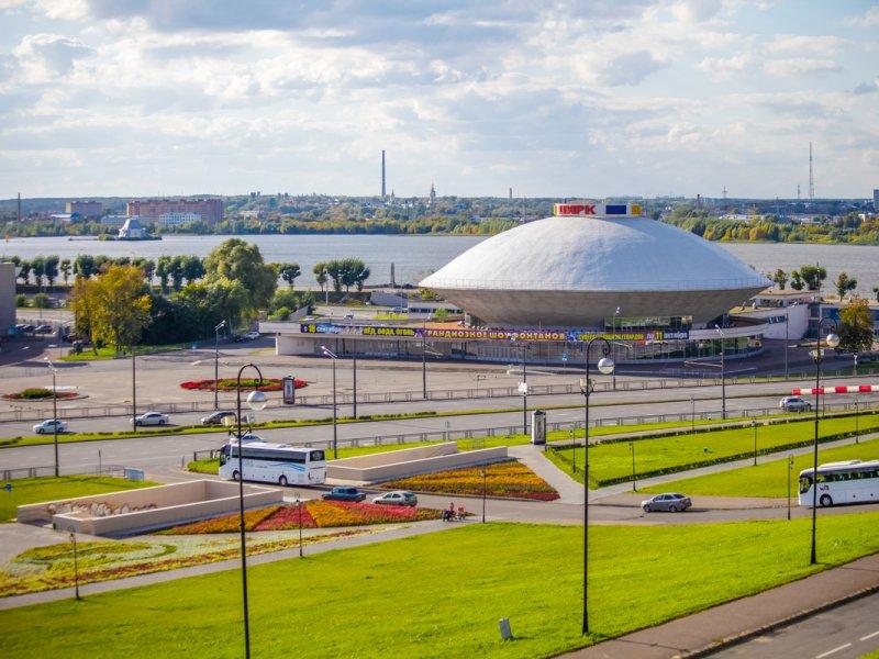 Vatel КАЗАНЬ (Kazan) - Kazan - 8