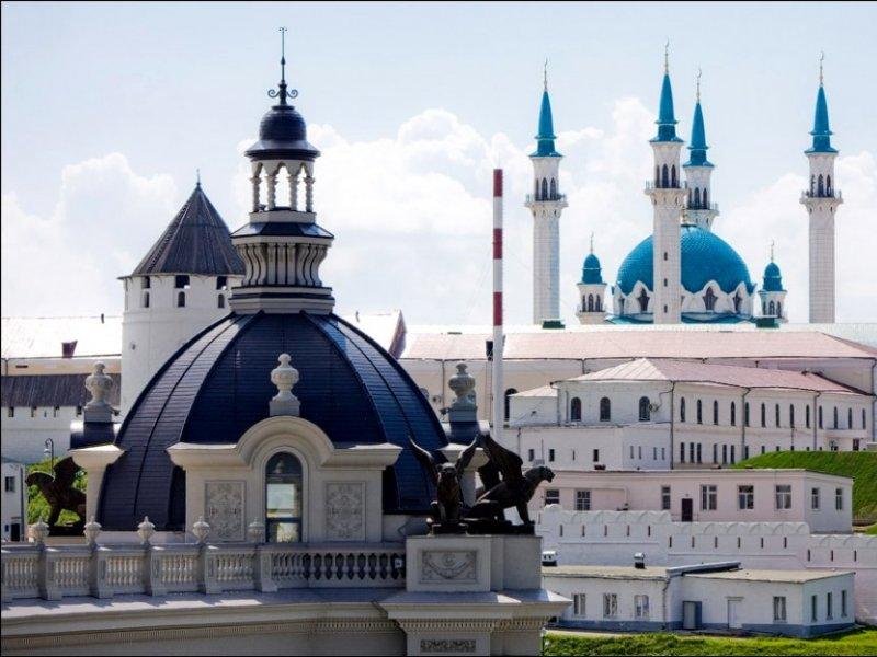 Vatel КАЗАНЬ (Kazan) - Kazan - 16