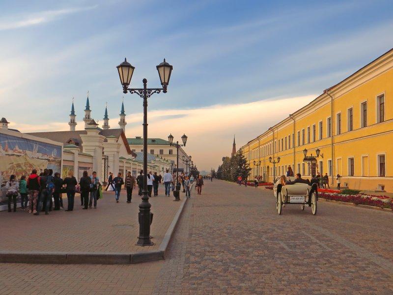 Vatel КАЗАНЬ (Kazan) - Kazan - 18