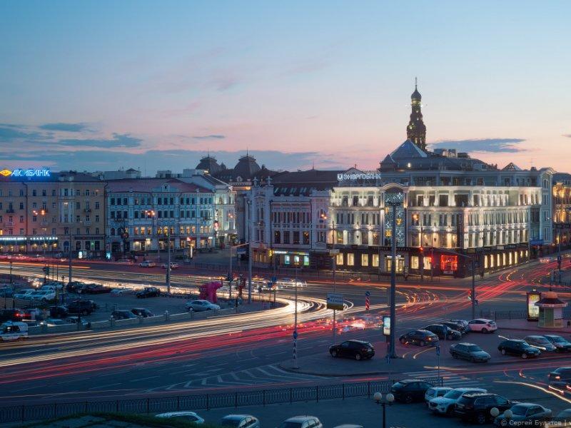 Vatel КАЗАНЬ (Kazan) - Kazan - 19