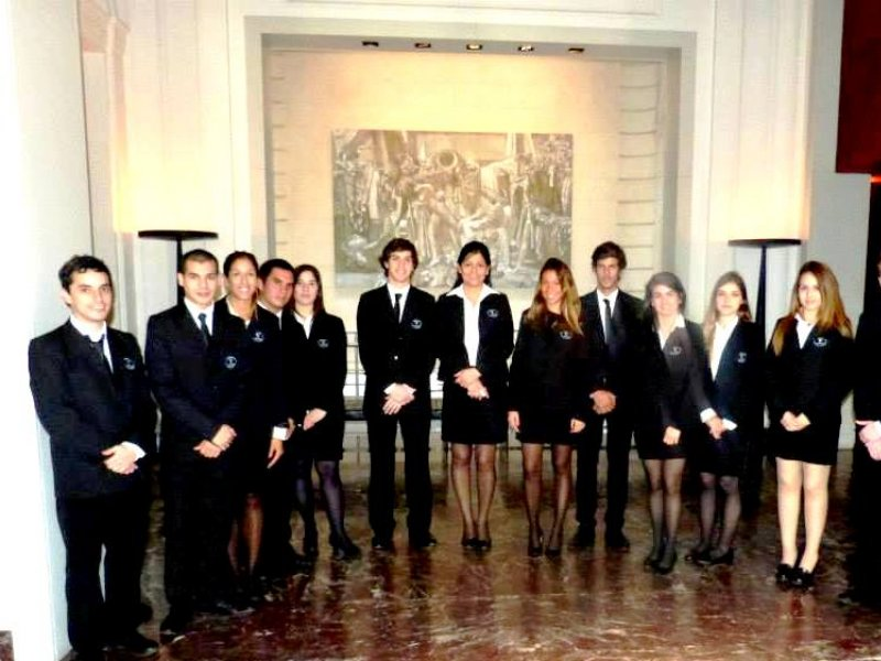 Vatel Buenos Aires - Estudiantes - 15