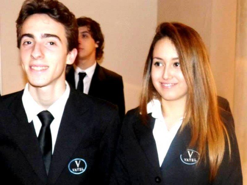 Vatel Buenos Aires - Estudiantes - 16