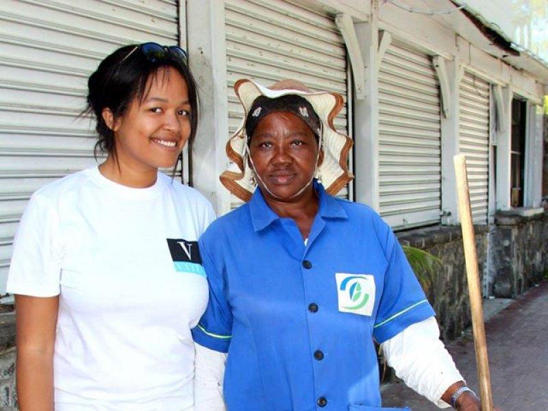 Vatel Mauritius - Environment Day - 3