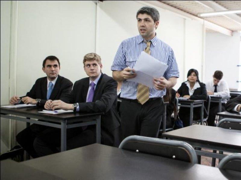 Vatel Buenos Aires - Estudiantes - 4