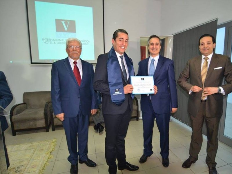 Vatel Tunis - Events  - 10