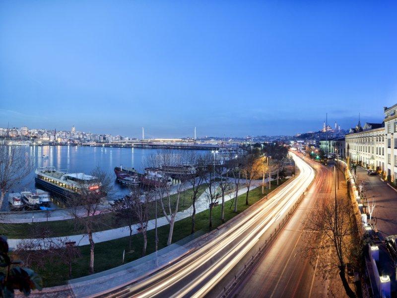Vatel Istanbul - Istanbul - 6